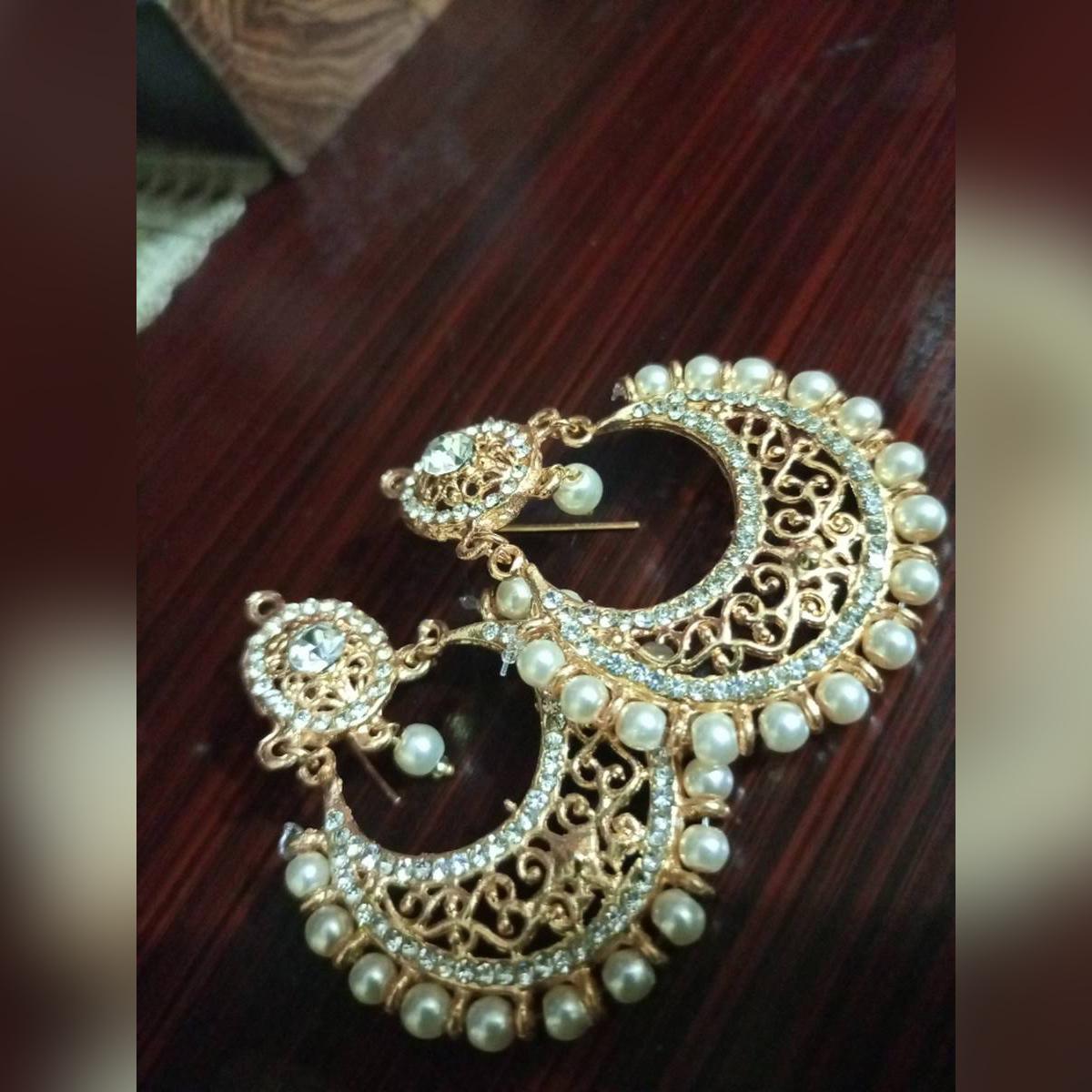 causting  earring for girl