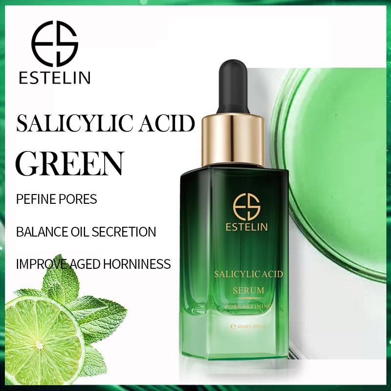 Estelin Pore Refining Serum 40ML By Dr.Rashel - ES-0010: Buy Online at Best  Prices in Pakistan | Daraz.pk