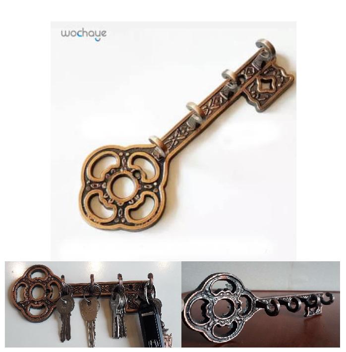 Antique Key Holder