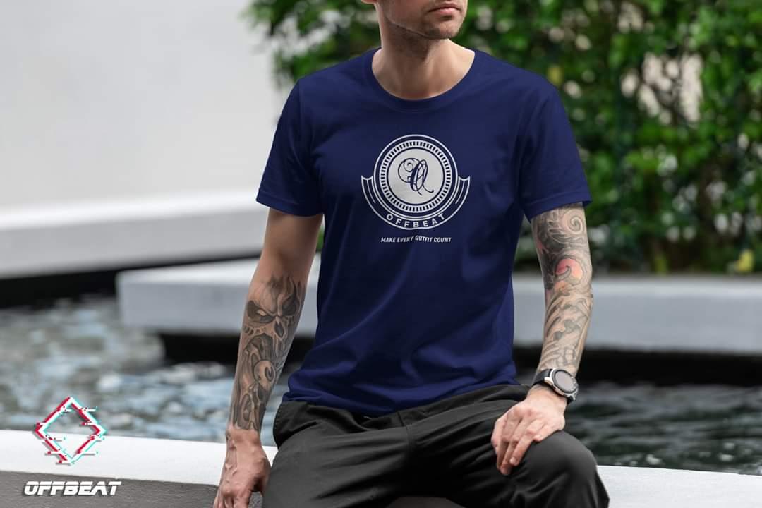 New Design Cotton Print Shirt For Summer