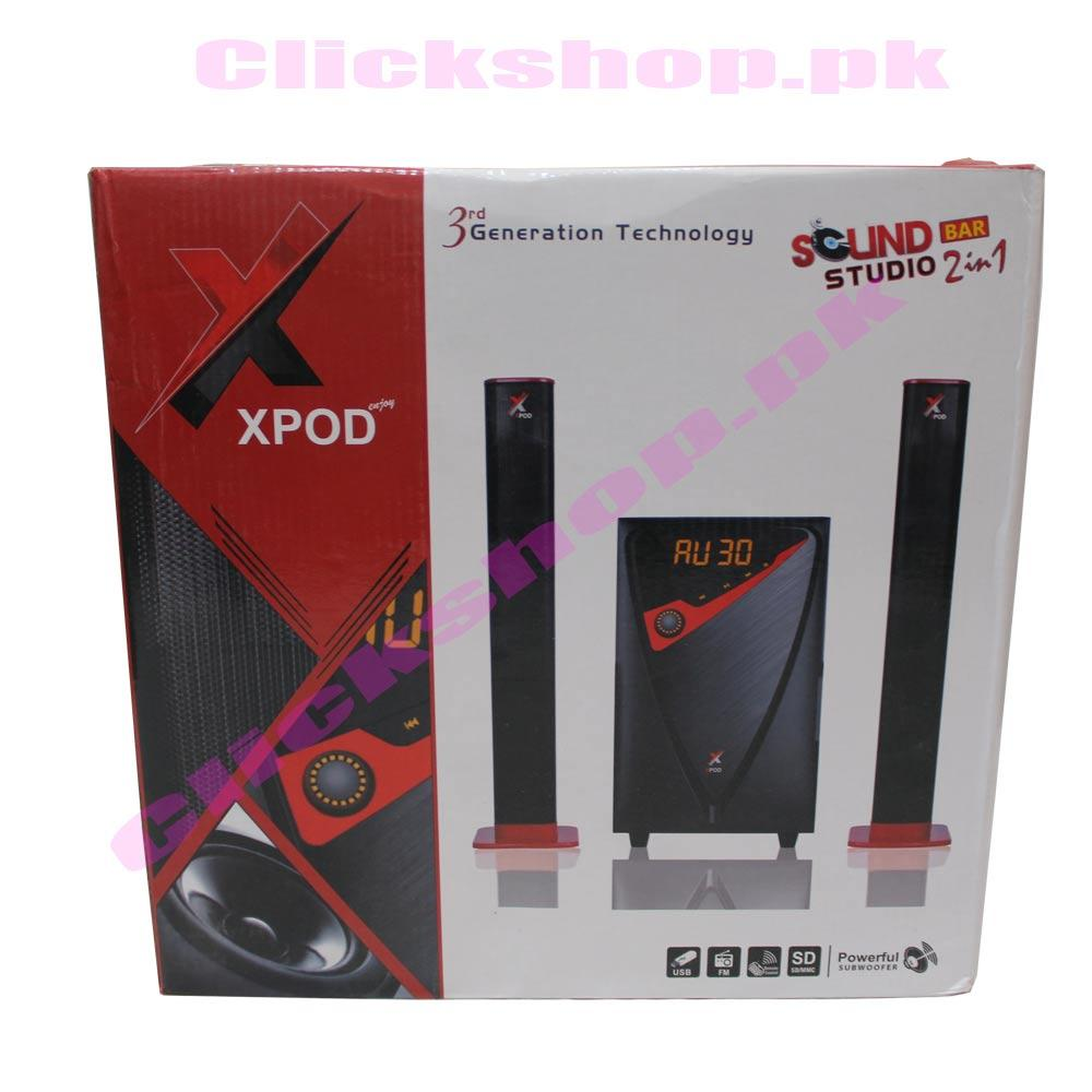 FREE XPOD ENJOY WINDOWS DRIVER DOWNLOAD