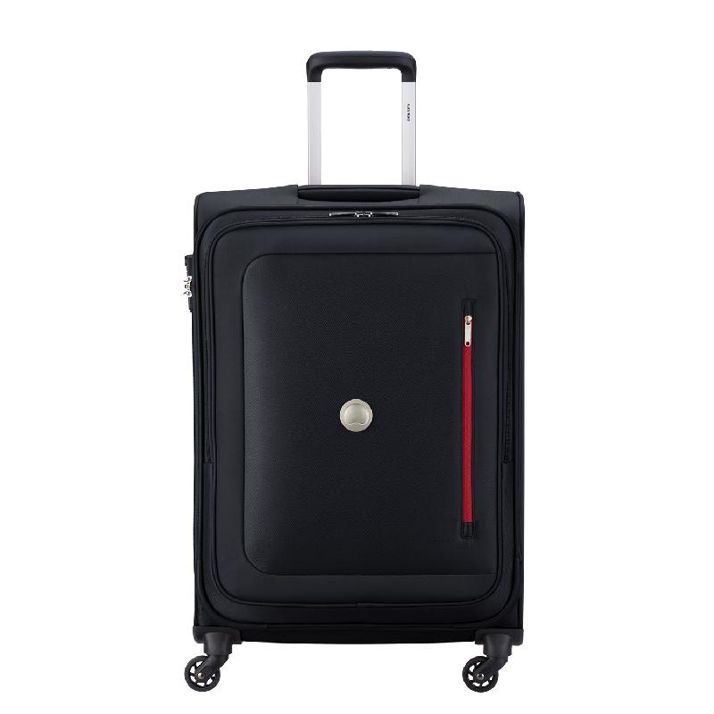 OURAL 4W Trolley Cabin Small 56 cm   21 in - Black 278e81bd5a
