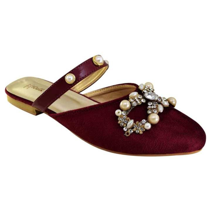 Stylish Mules Shoes For Women