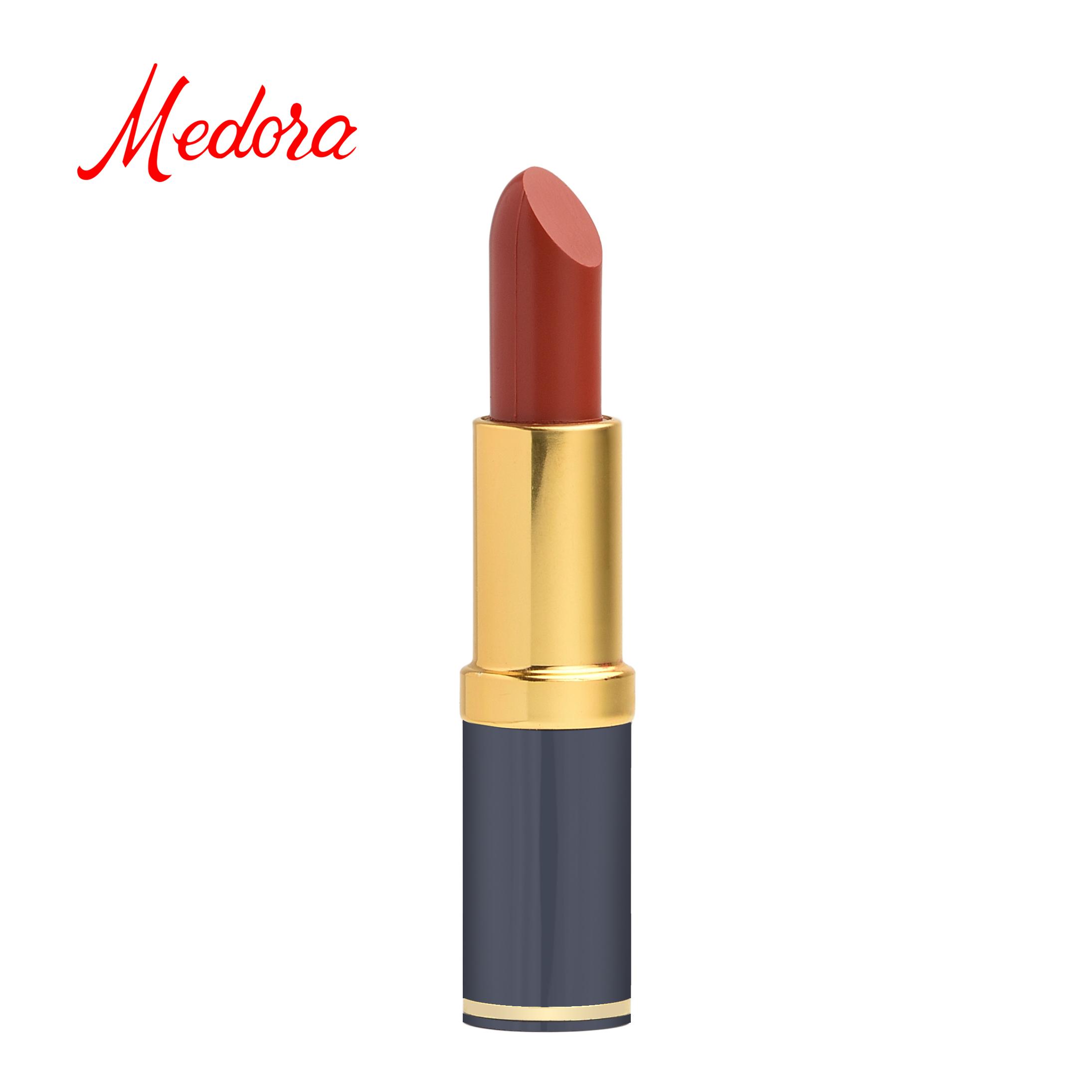 MEDORA Matte Lipstick- 287 RUSSET