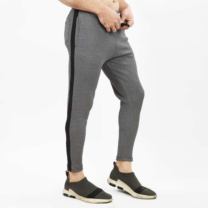 Mr Grey Trousers