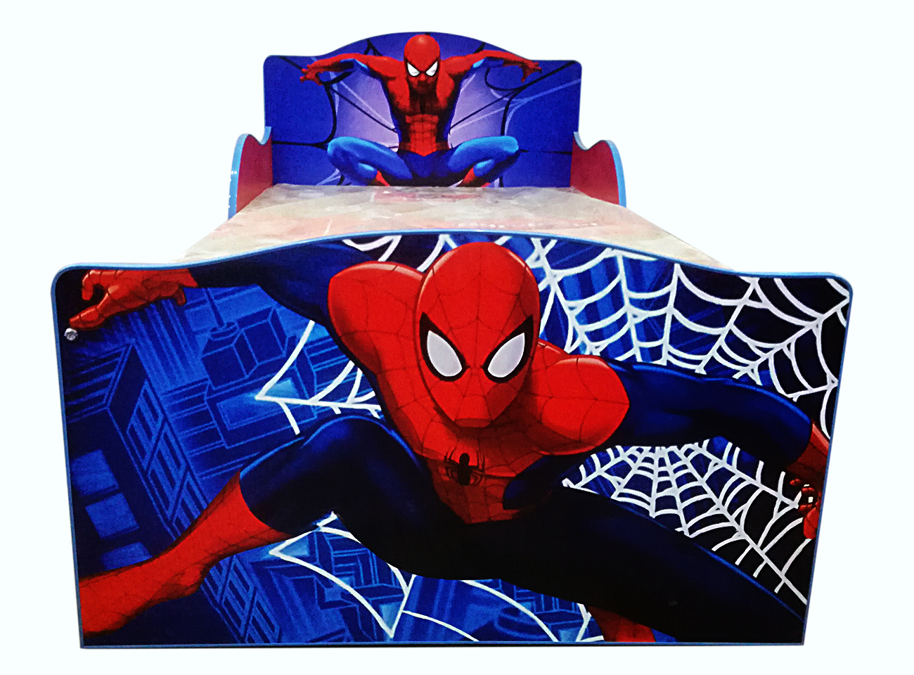 Spider Man Kids Single Bed For Boys Buy Online At Best Prices In Pakistan Daraz Pk