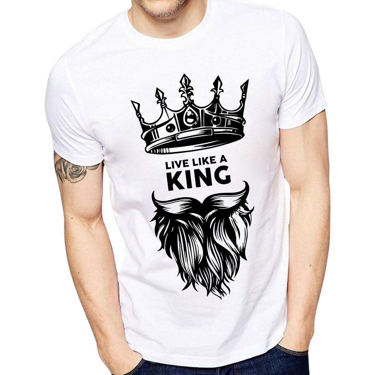 Amazing Smart Fit T Shirt Men O-Neck Half Sleeves Tee Shirt Round Neck Cotton TShirt Casual Tshirt TShirt Summer Wear Spring Wear Tops