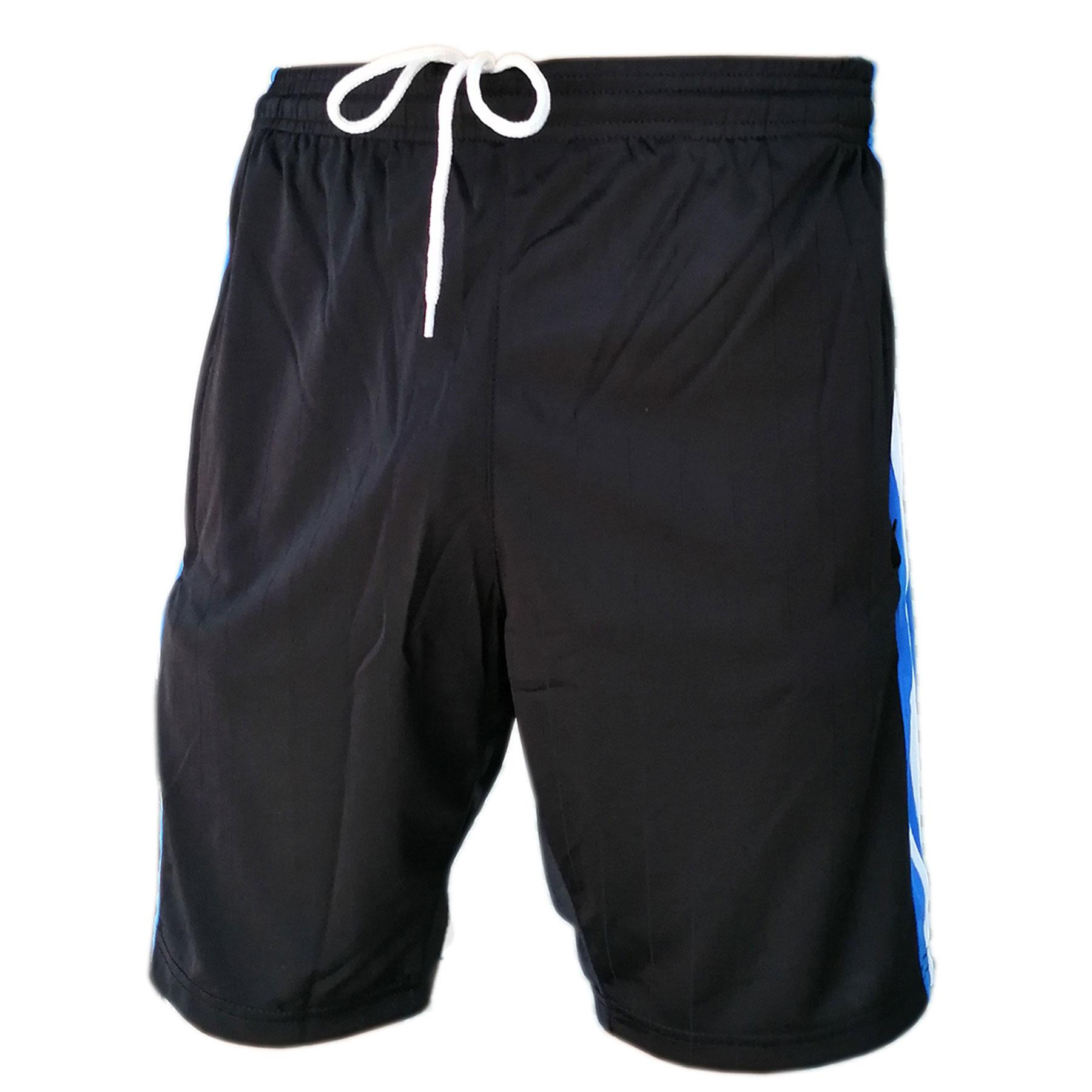 Boxing Shorts for Club and Sports Wear Trouser with Pockets