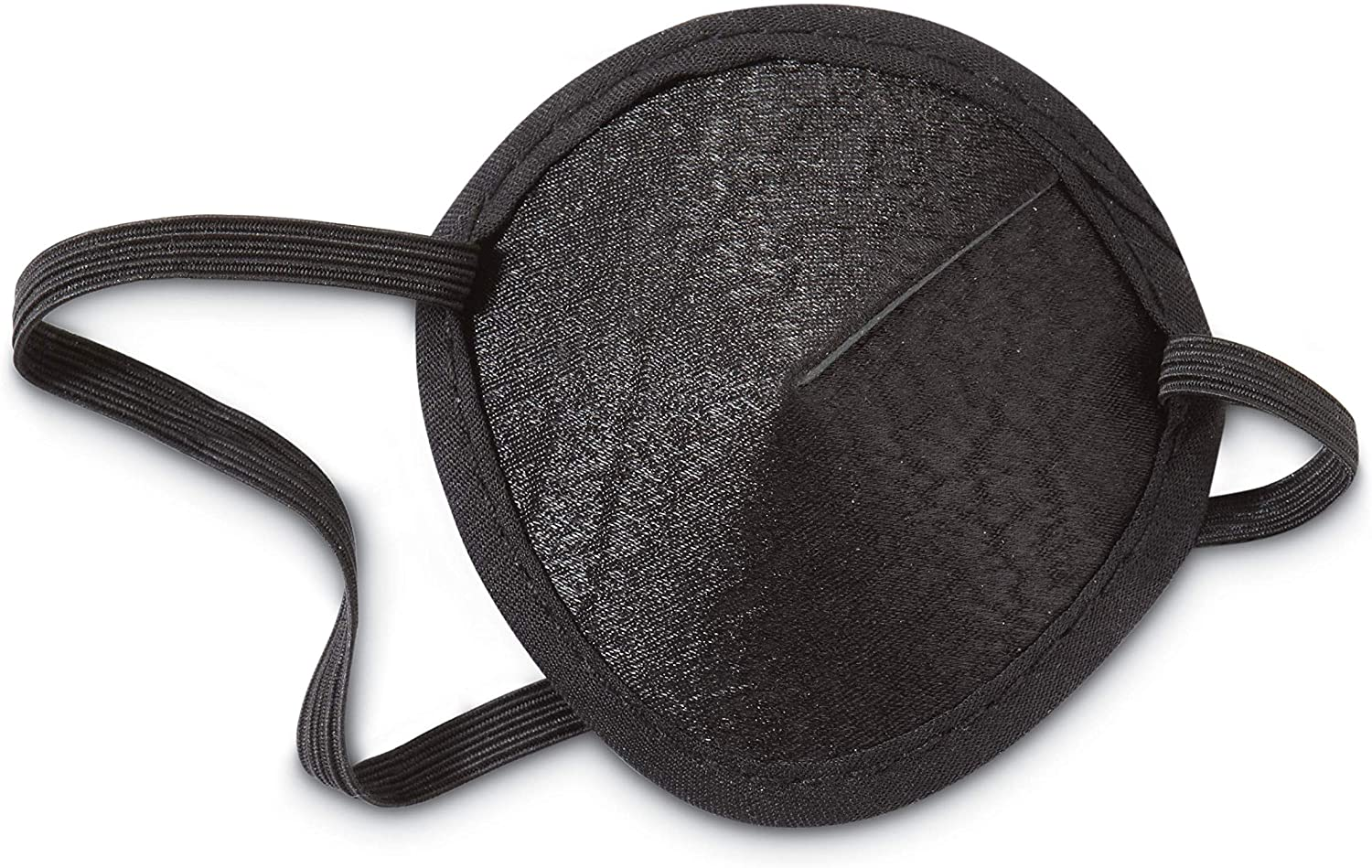 1x Good Quality Single Eye Patch Soft One Eye Patch Single Eye Mask For Children or Adults Great Pirate Costume Women or Men