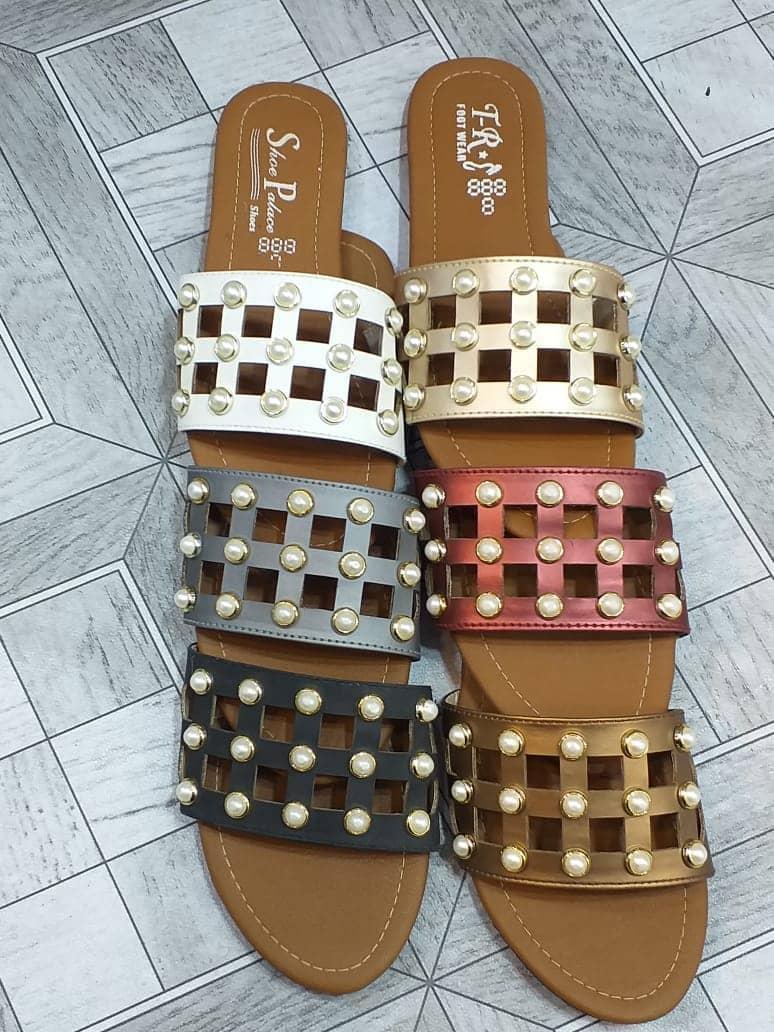 716362b7177424 Women's Flats: Ladies Flat Shoes Online in Pakistan | Daraz.Pk