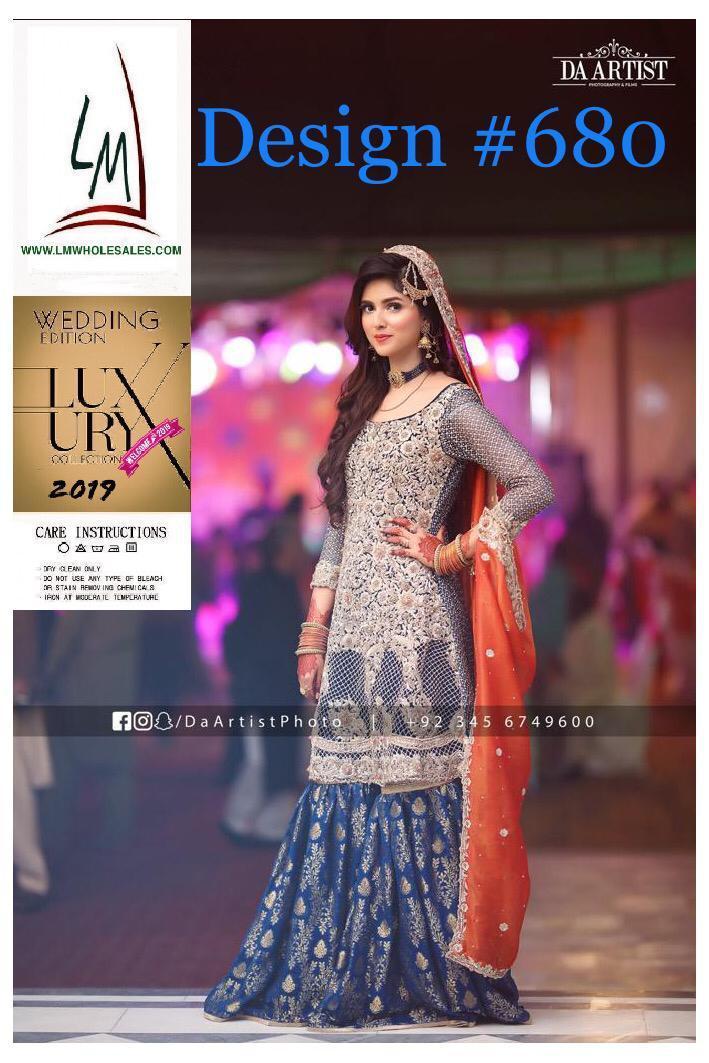 Aliza waqar collection