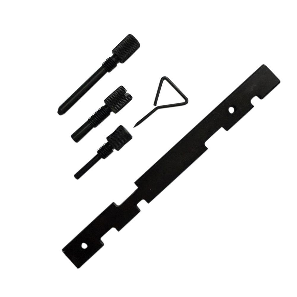 5pcs//set Car Engine Timing Tools Kit For Ford C-MAX Cougar Fiesta Mazda 121 ZQ