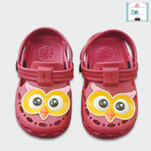 Trendy Crocks Shoes for Kids Crocs Attractive Theme 5 Colors