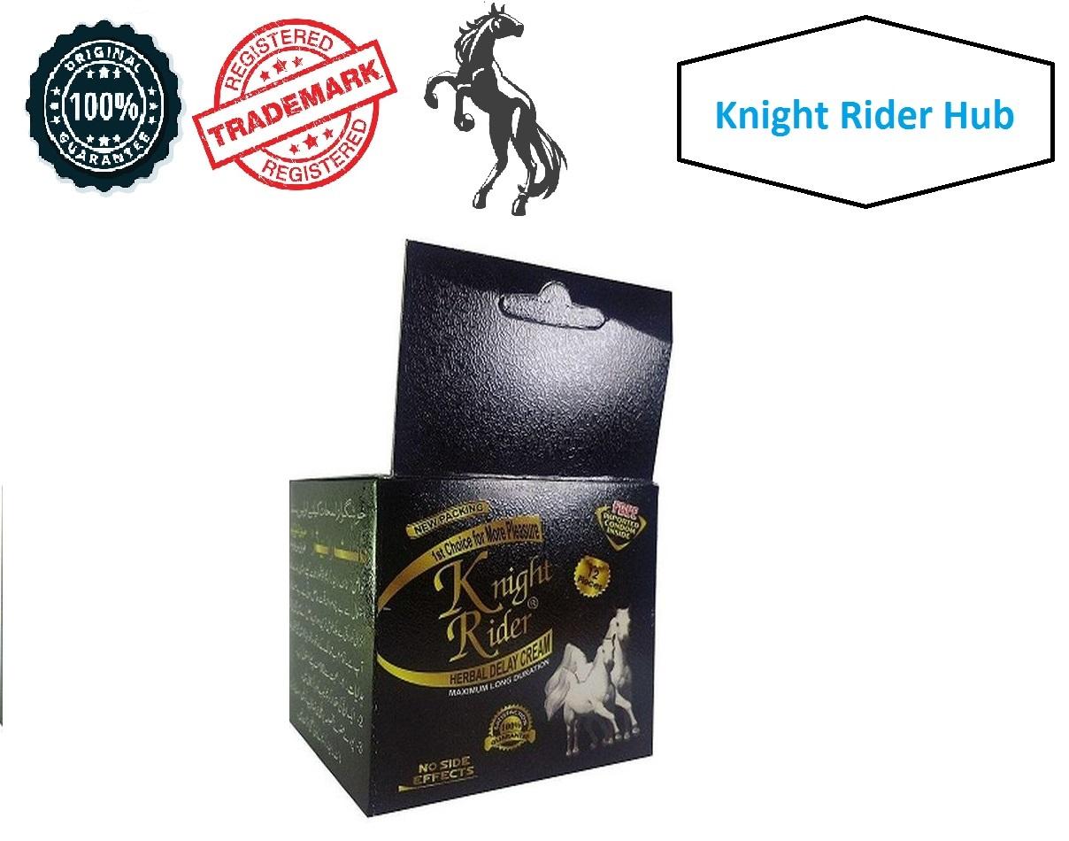 Knight Rider   12 Condoms