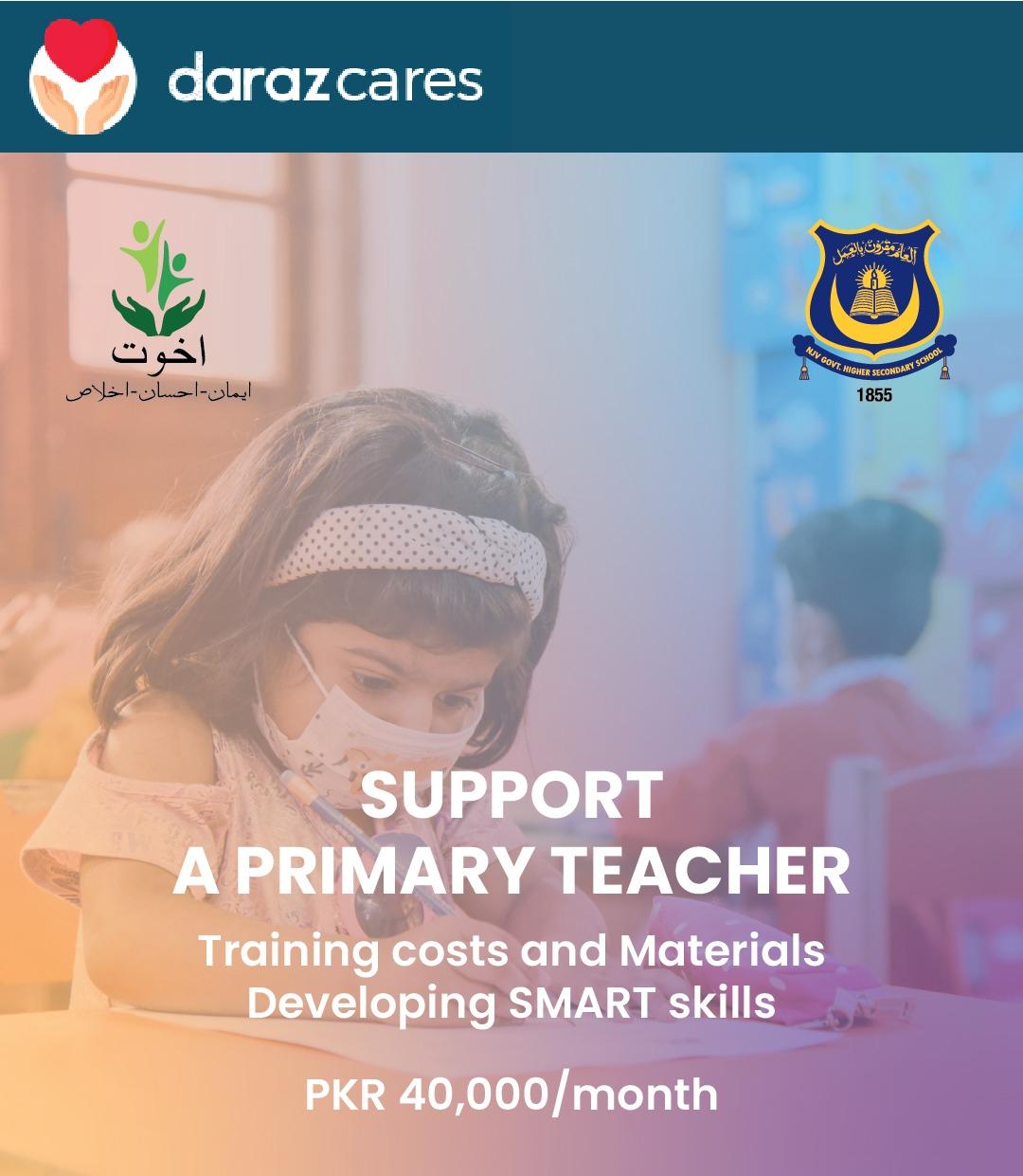 Asaan donations Daraz Say in Ramadan 2021 - Daraz Life