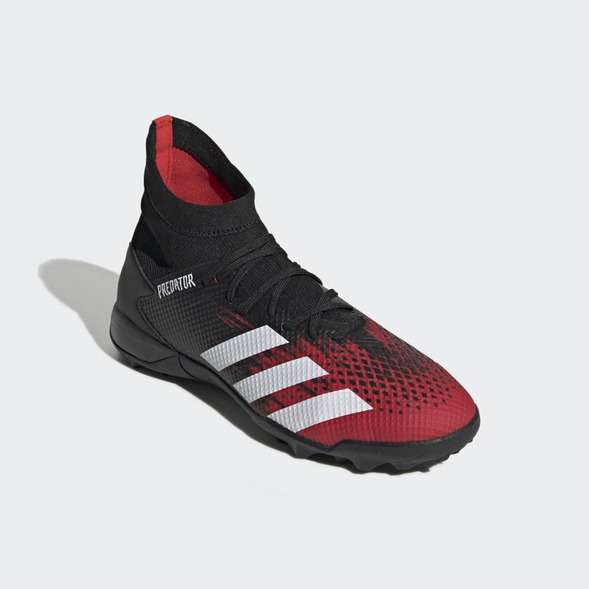 ADIDAS-FOOTBALL/SOCCER-ADULT-MEN-SHOES-PREDATOR 20.3 TF-(EF2208)