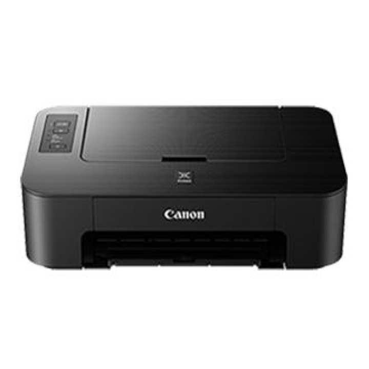 Canon PIXMA TS207 ink Jet Printer