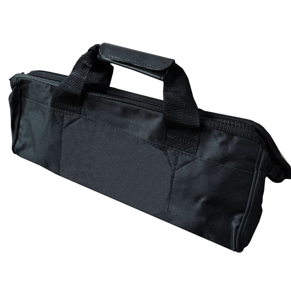 17 inches High Quality Polyester Tool Bag with 12 Pocket