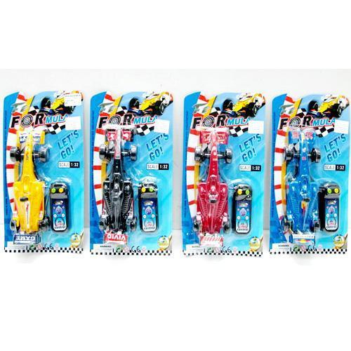 7 Inch Wire Remote Car For Kids
