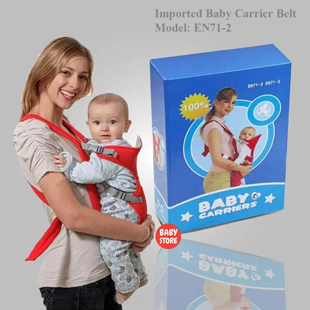 All In 1 Baby Carrier Bag Baba Carry Belt Strong Material