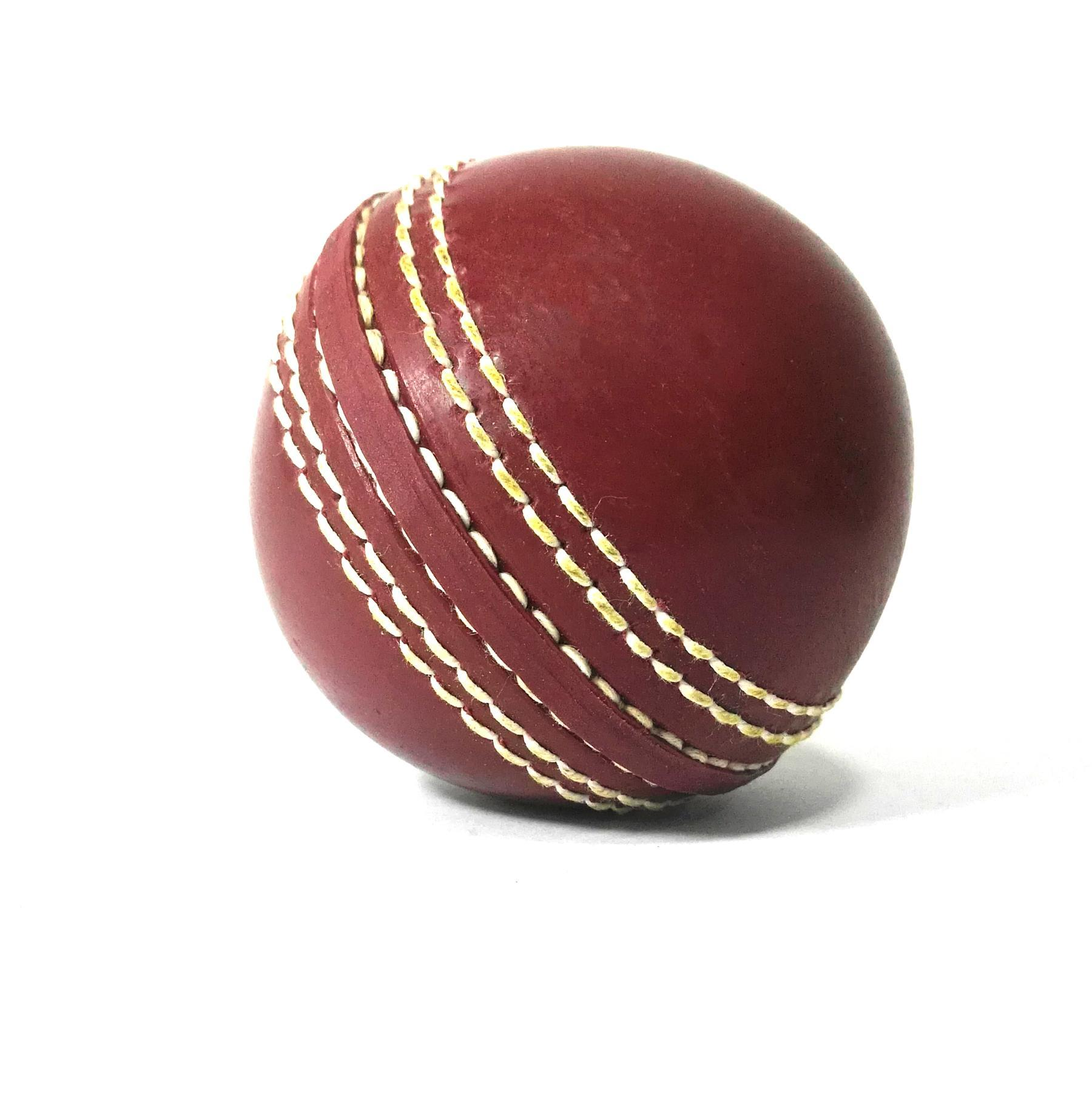 Soft Indoor Rubber Cricket Ball Practice Ball One Piece -