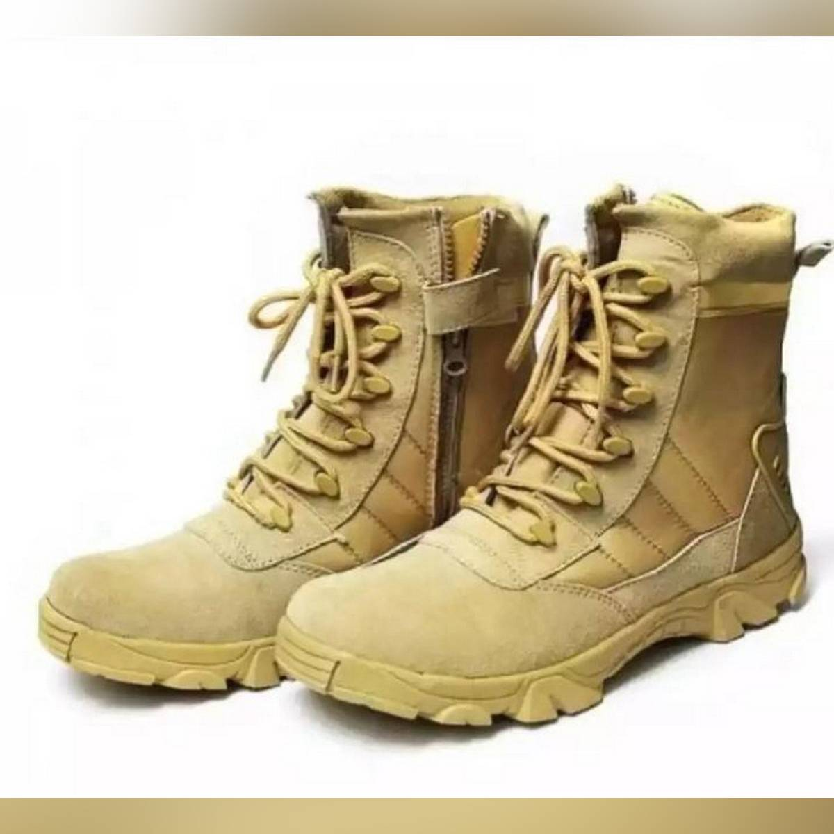 Brown Delta Shoes For Men