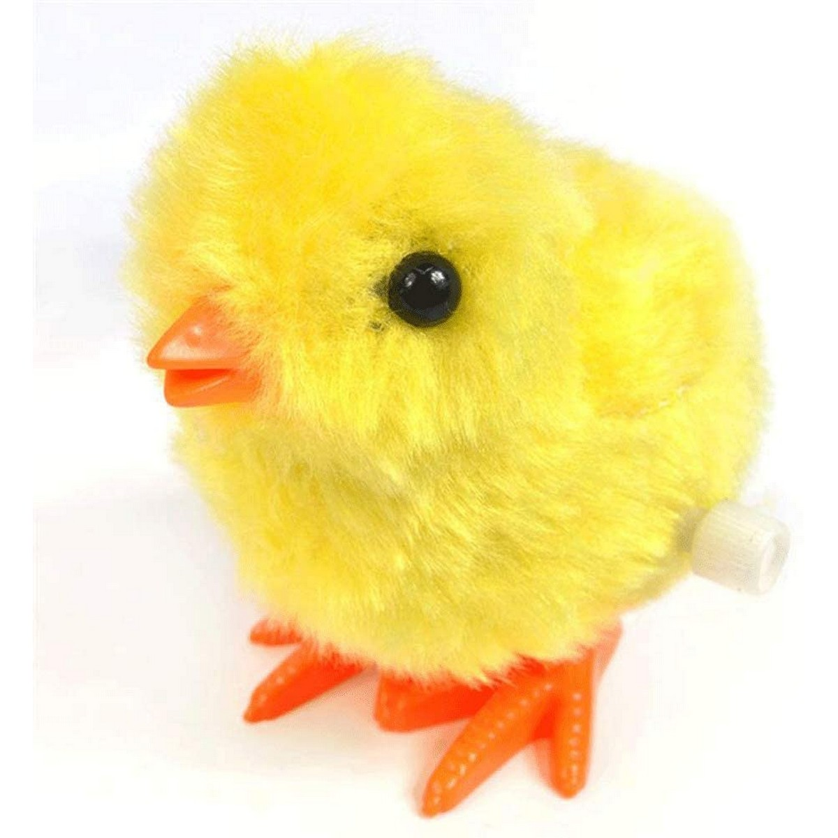 Funny Walking Chicken Chick Dancing Plastic Animal Toy For Kids Multicolors - Happytoys