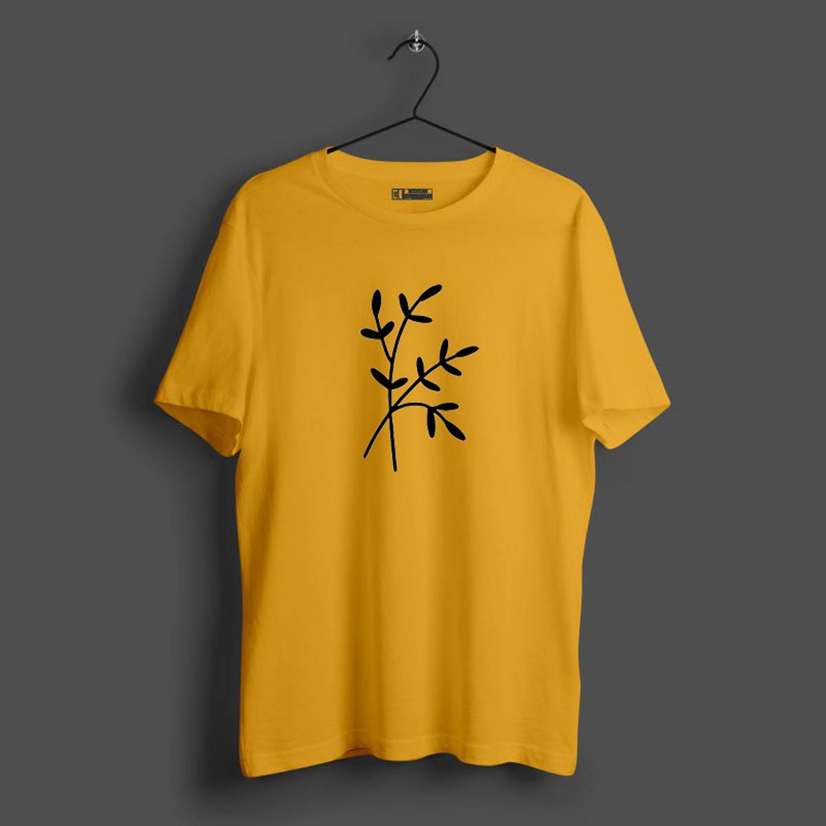 T Shirts for Men & Women Printed Herbs Summer Collection