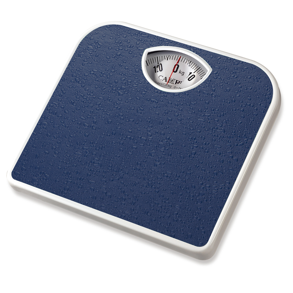 Camry BR-2017 Weight Machine Personal Weight Scale - 130 kg - Weighing Scale