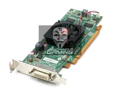 AMD Radeon HD 5450 512MB DDR3 64-Bit PCI-Express x16 Video Graphics Card