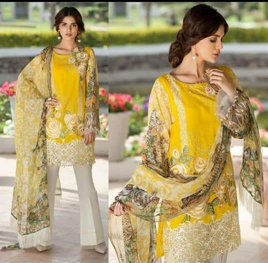 e73dd1a277 Buy Fabulous Collection Unstitched Fabric at Best Prices Online in ...
