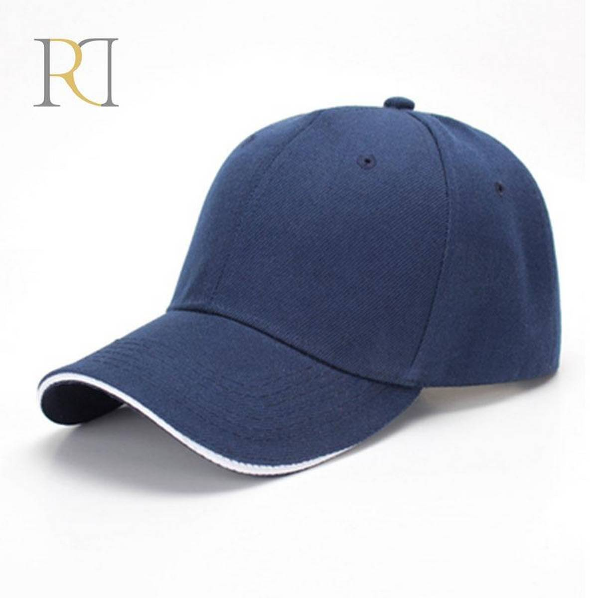 Mens Cap For Summer Hats With Adjustable Buckle