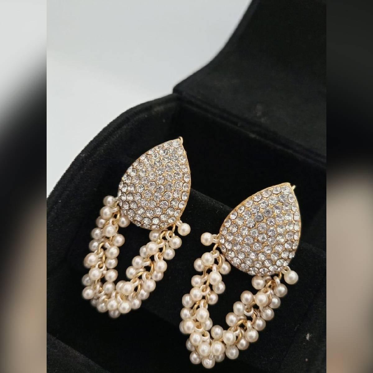 Casual Wear Earrings For Women