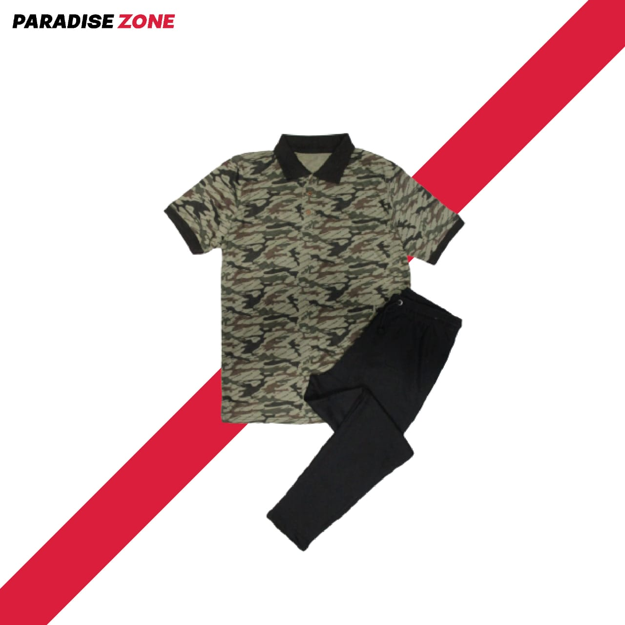 New Arrival Summer Tees Jogging Pants For Men's Wear Casual T-shirt And Trouser