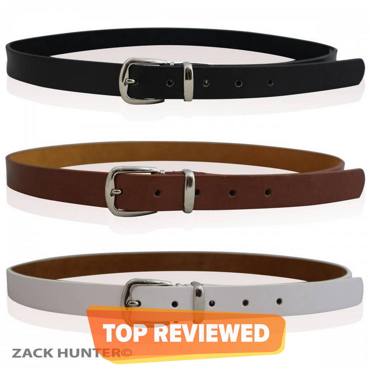 Ladies  Belts 2021 fashion Belt Leather Female Wide Belt Waistband For Girls Simple and plan design for Jeans and Pants