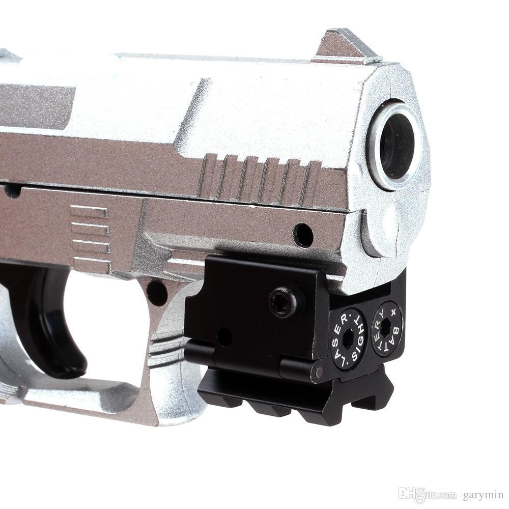 Red dot Laser for Taurus PT 24/7 9mm Pistl