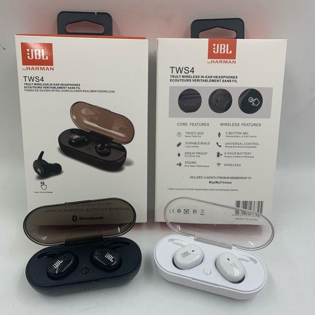 Image result for JBL TWS-4