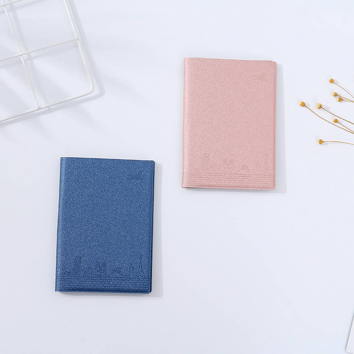 Short PU Cover Travel Priority Product