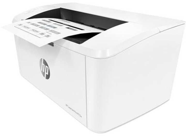 LASERJET PRO M15W Printer