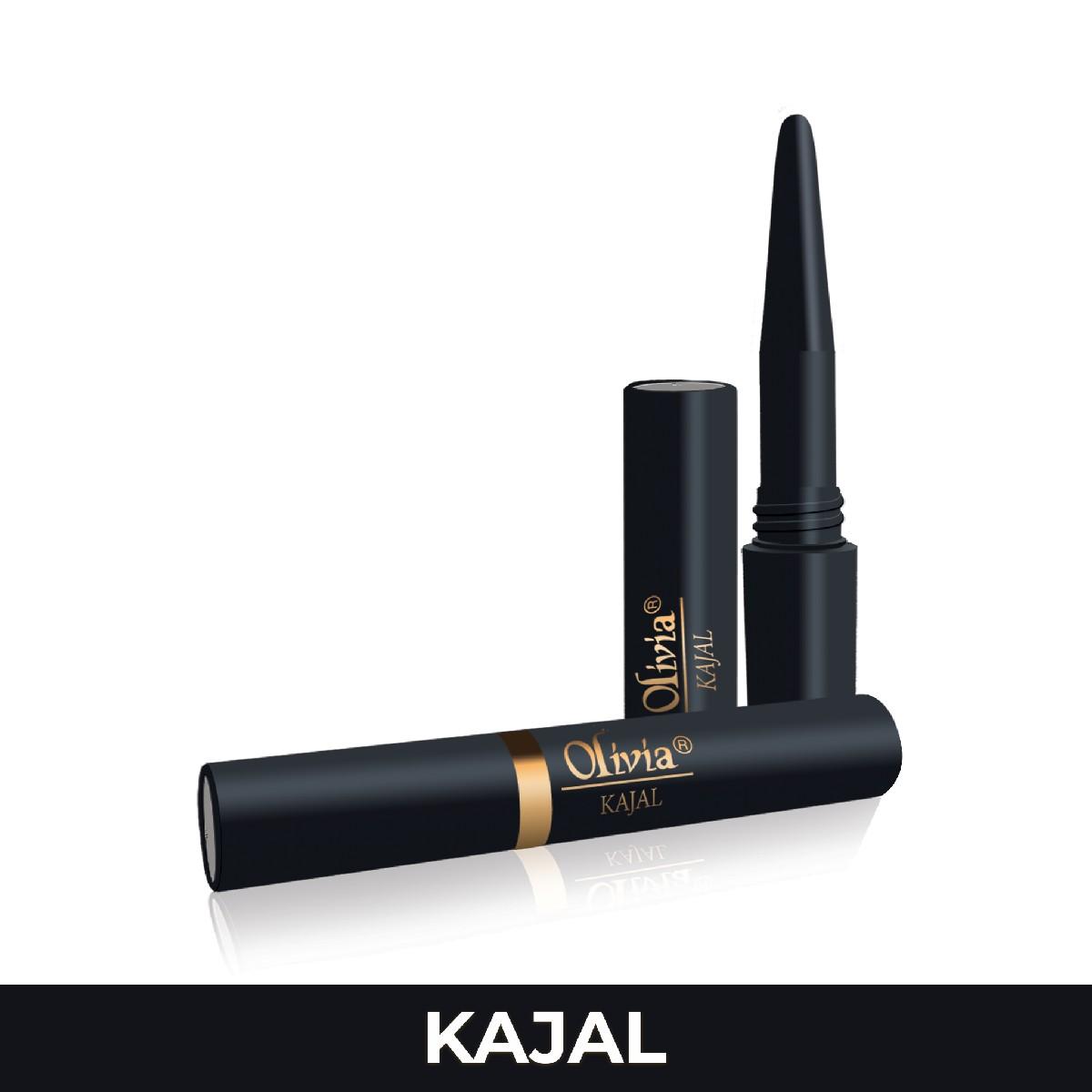 Kajal for Women - Black