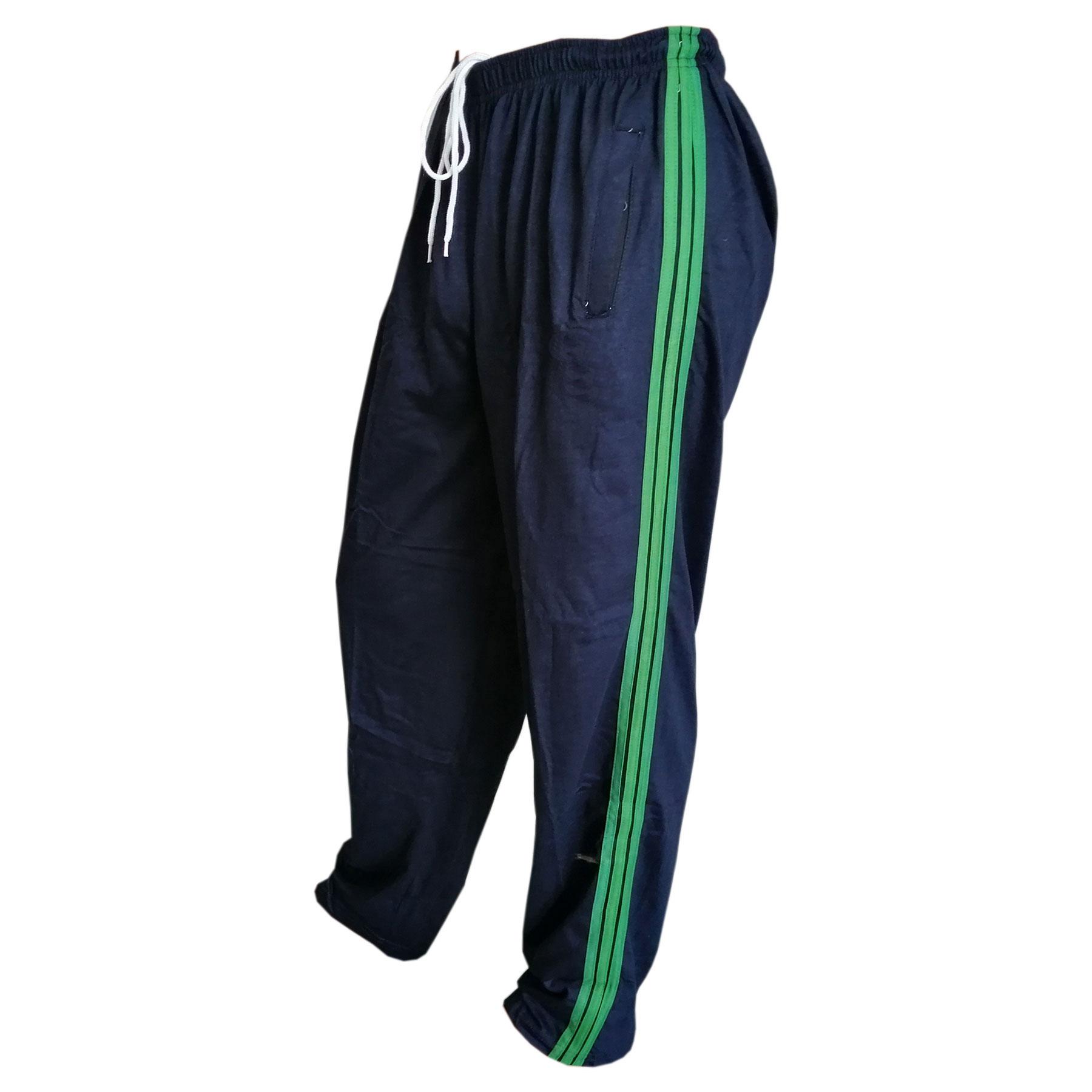Multi Stripped Men Jersey Trouser for Regular and Sleeping Pajamas