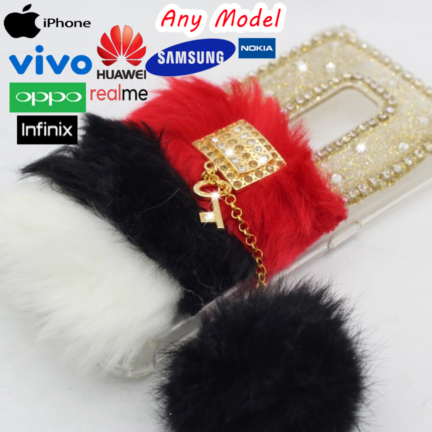 Universal Ladies Fancy Mobile Phone Cover
