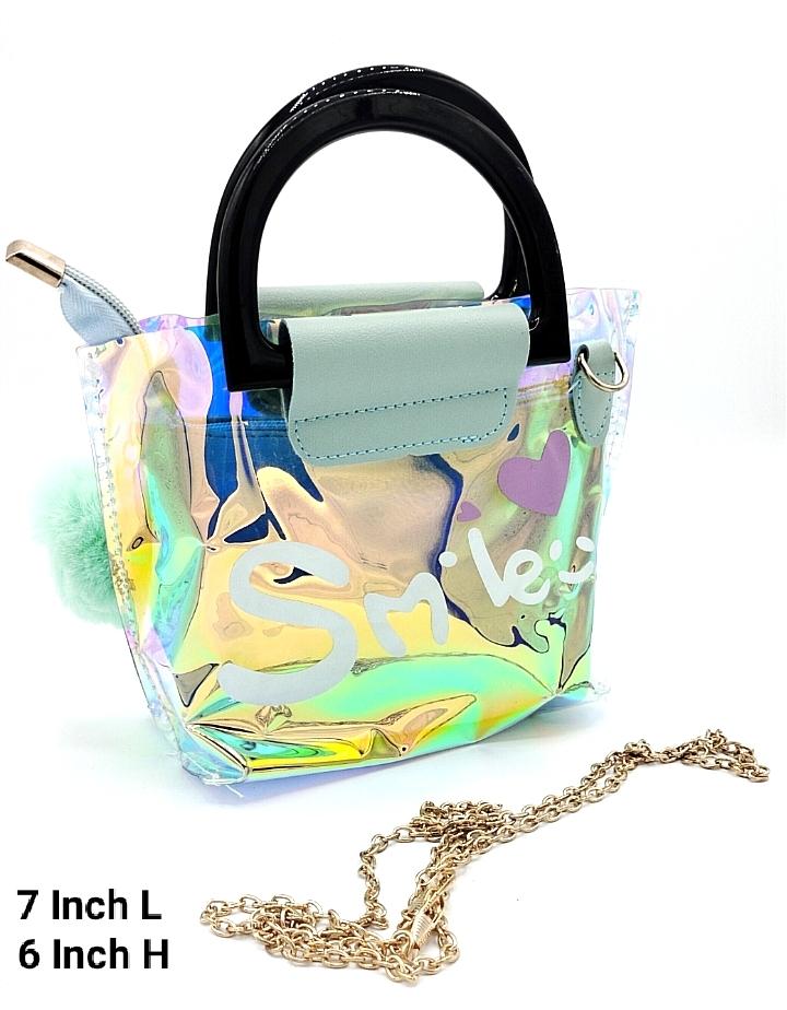 Latest Design Handbag For Women