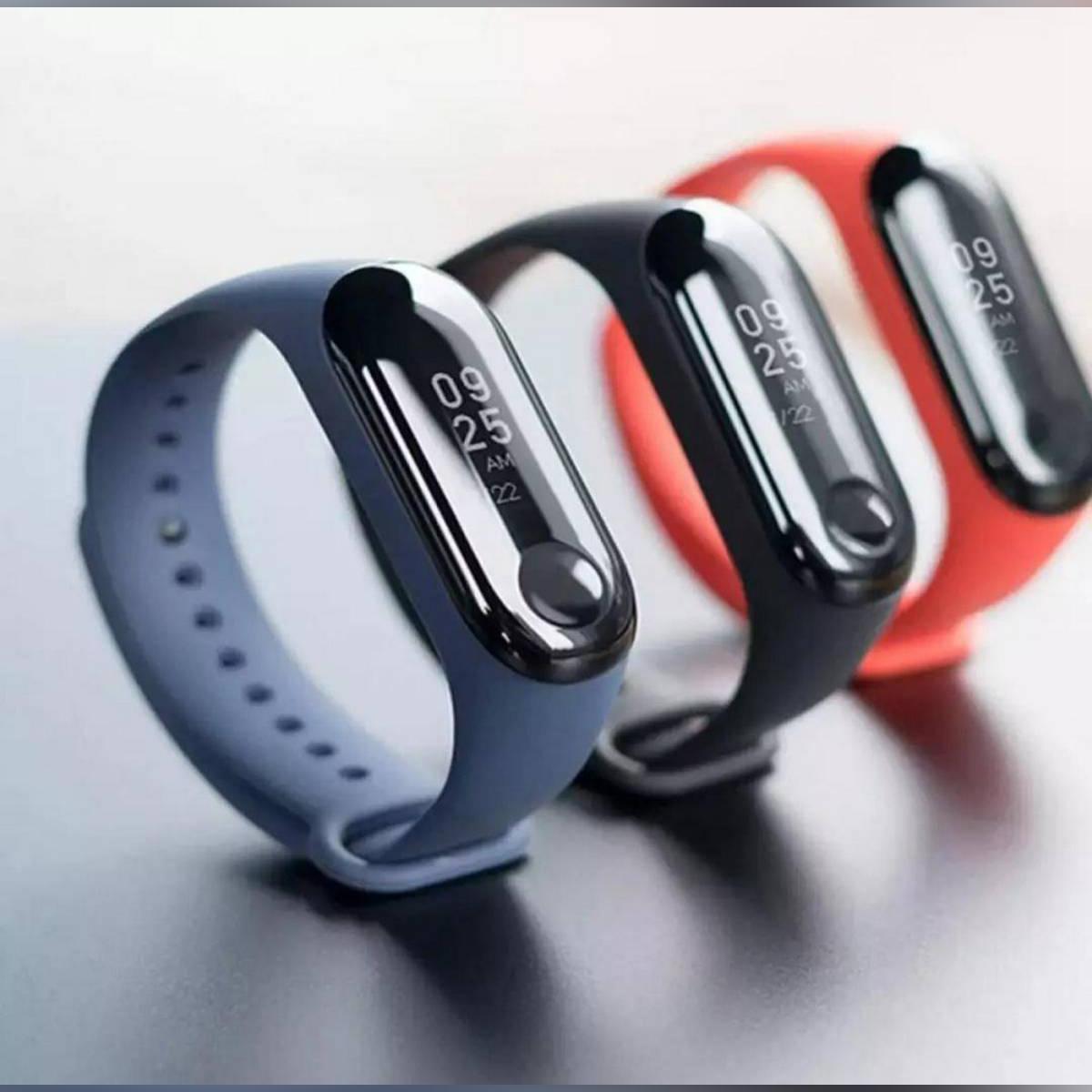 (Pack of 3) Original M3 Touch Led Bracelet Digital Watch Band