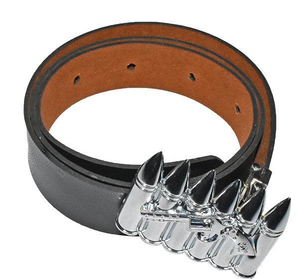 Belt For Kids - Black