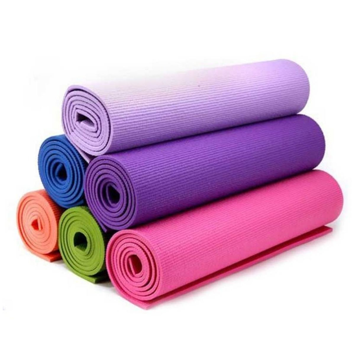 YOGA MAT - 4 MM - IMPORTED
