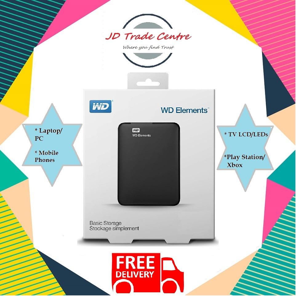 USB 3.0 Portable External Hard drive 80GB 120GB 160GB 250GB 320GB 500GB 640GB 750GB 1TB