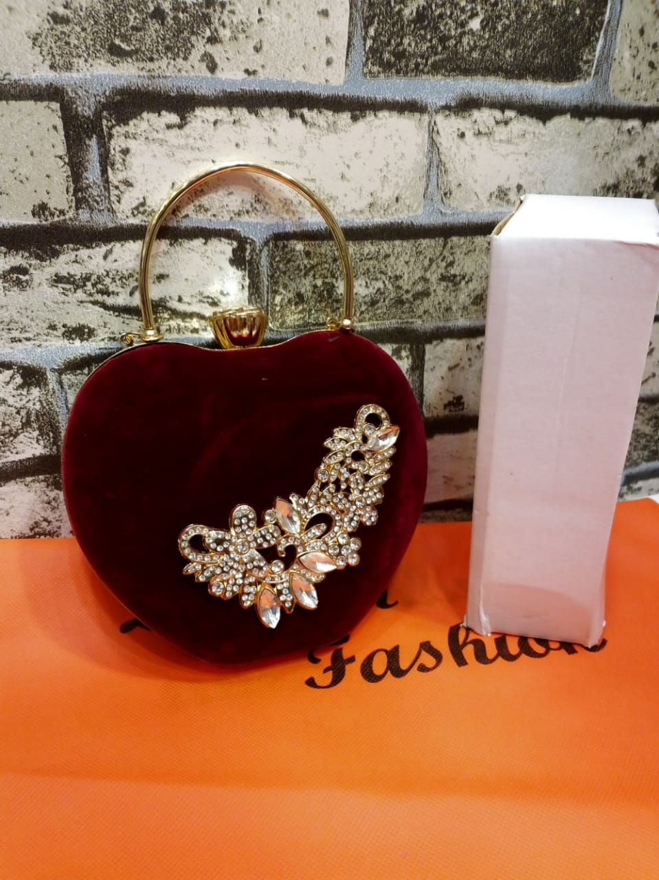 A22.evening Clutch Bag Party Wedding Crystal Clutches