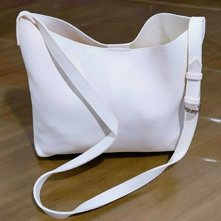 Ladies Leather Hand Bag  Famous Brand Copenhagen Luxe
