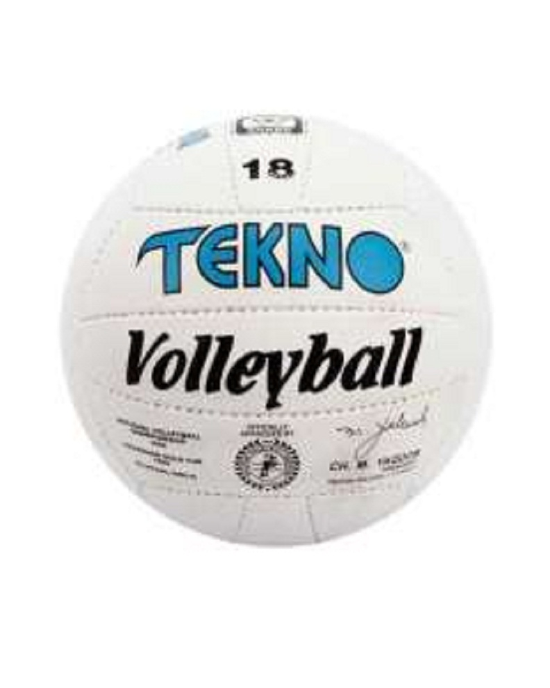 White Volleyball - N/A